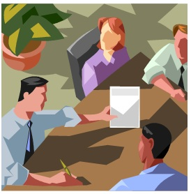Boycotting Meetings As A Project Management Tool