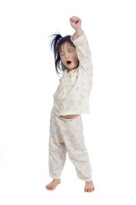 Project Management Lessons From Getting Sleeping Kids Up In The Morning