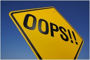 Project Managers How To Stop Making The Same Old Mistakes