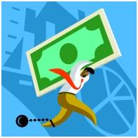 Deep in Debt - Project Management Tools
