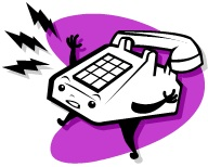 Phone Rings - Project Management Tools