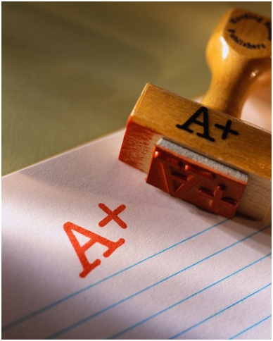"Get An ""A"" On Project Management"