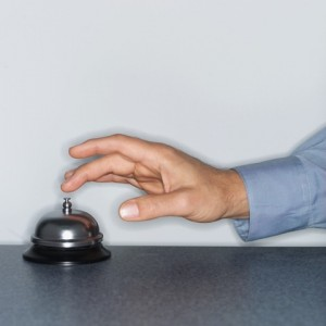 Project Manager Don't Ring That Bell For The Wrong Reason