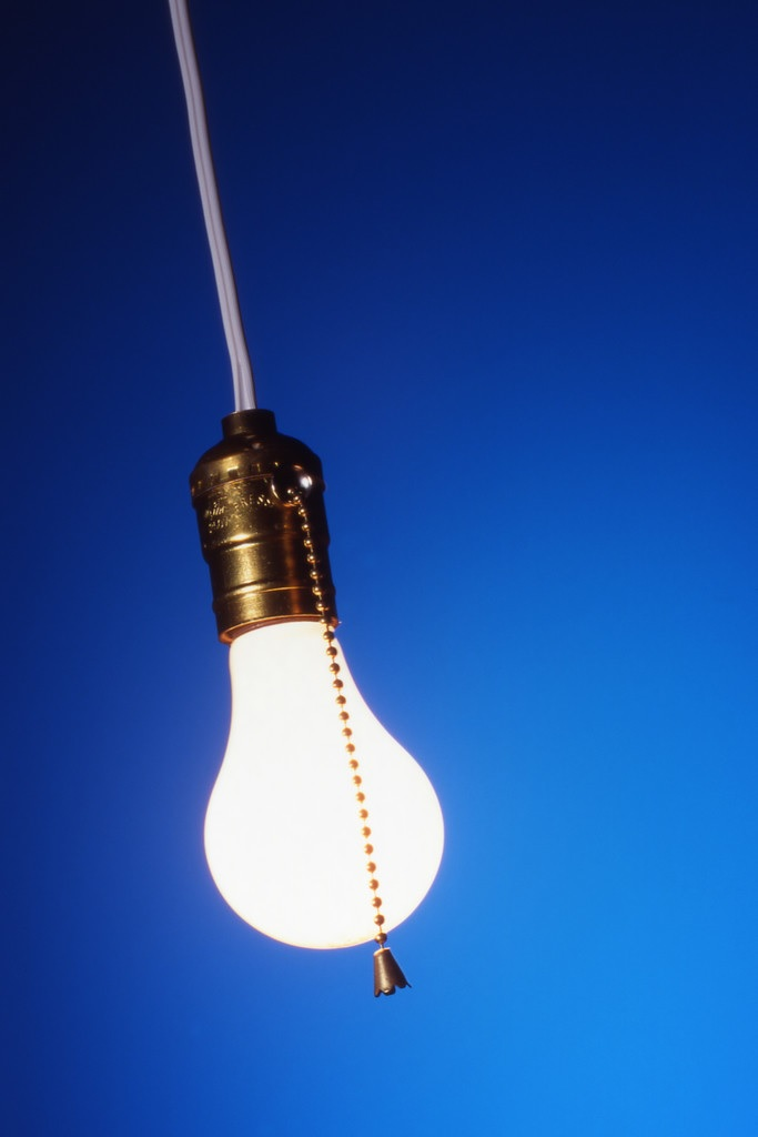 Fixing Problems By Hunting For The Guilty The Story Of The Bulb