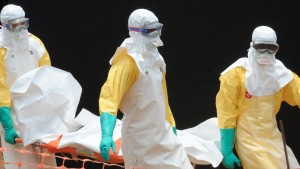 Lessons Learned From Fighting Ebola