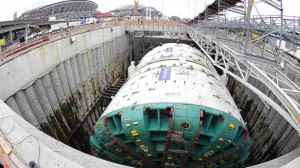 Lessons Learned From Seattle Tunneling Project
